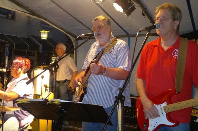 Die Bisch Basch Band